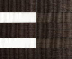 Что такое рулонные шторы зебра