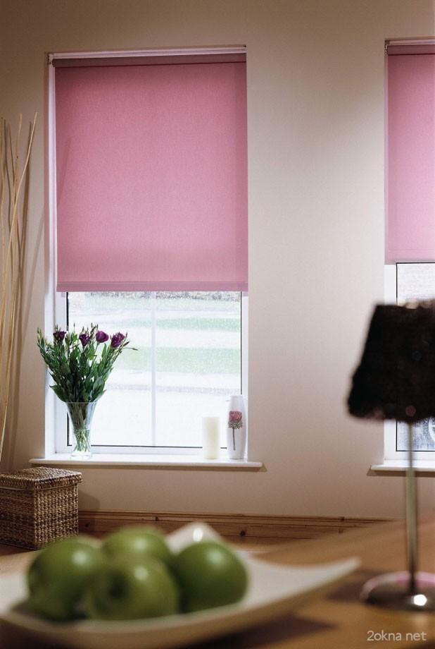 Ролл-шторы миниролло