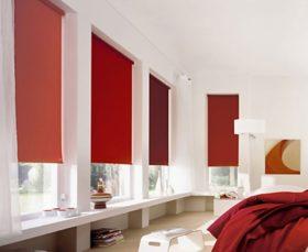 Роликовые шторы