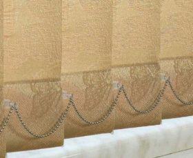 Тканевые жалюзи на пластиковые окна